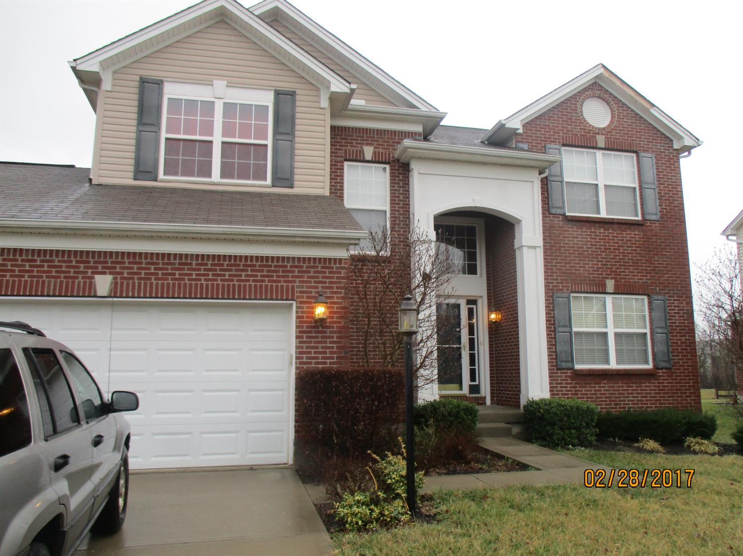 8264 Sea Mist, West Chester, OH 45069