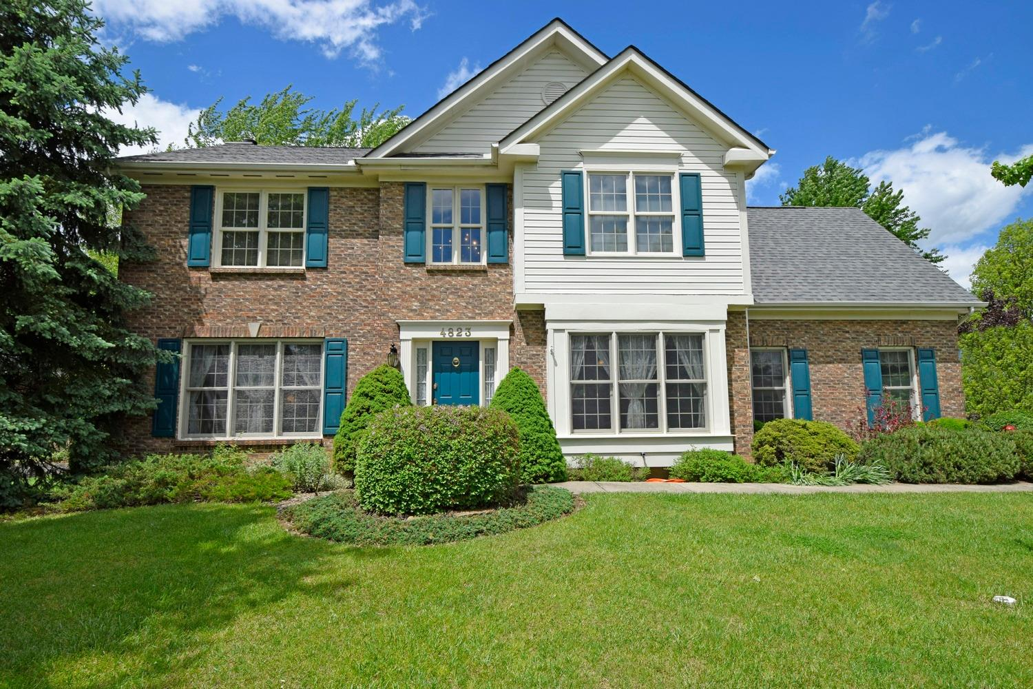 4823 Forest Meadows Court, Union Twp, OH 45244