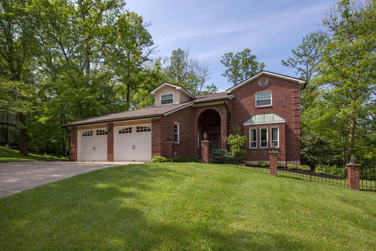 5659 Zaring Drive, West Chester, OH 45069
