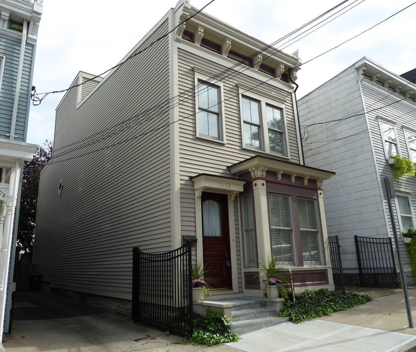 1112 Belvedere Street, Cincinnati, OH 45202