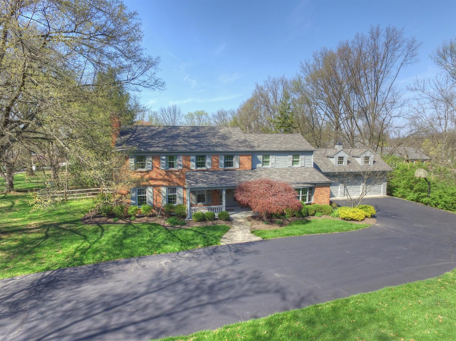 8460 Indian Hill Road, Indian Hill, OH 45243