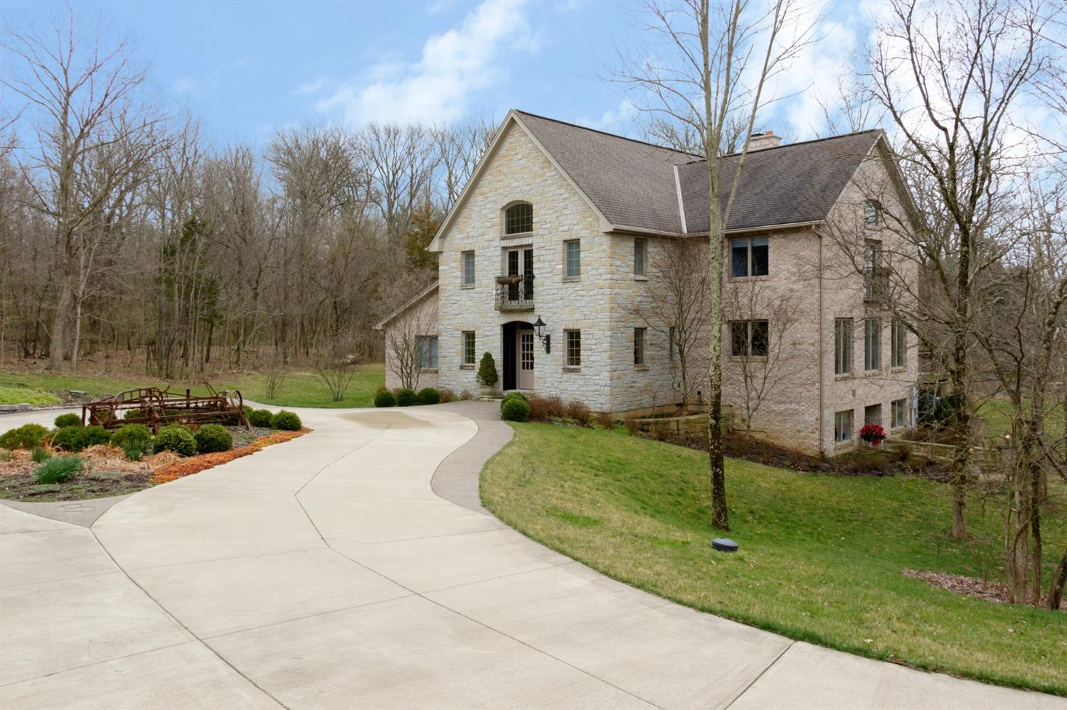 3488 Indian Creek Road, Reily Twp, OH 45056