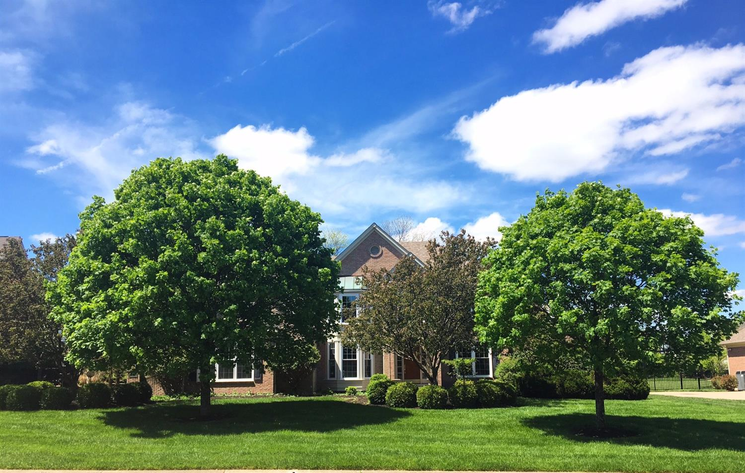 3137 Wolf Run Court, Anderson Twp, OH 45244