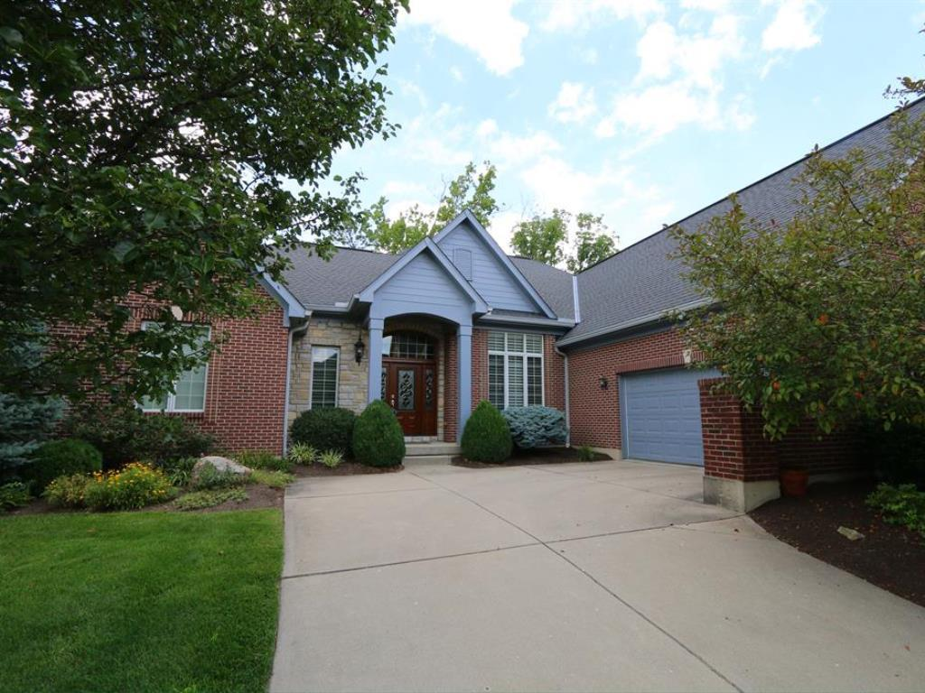 10410 Rachel Anne Court, Blue Ash, OH 45241