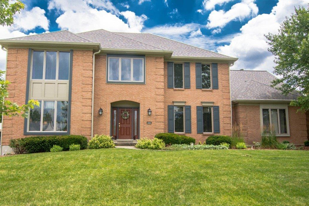 7903 Woodglen Drive, West Chester, OH 45069