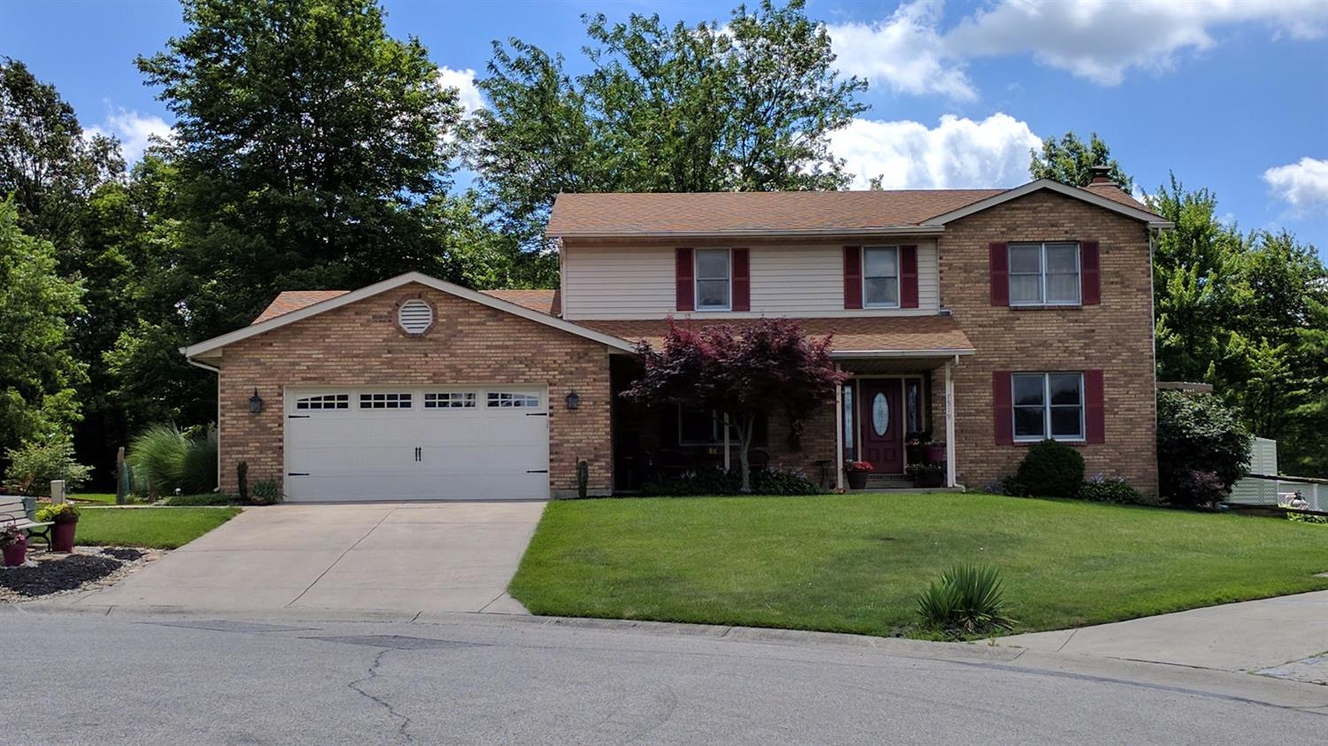 7519 Keehner Ridge Court, West Chester, OH 45069