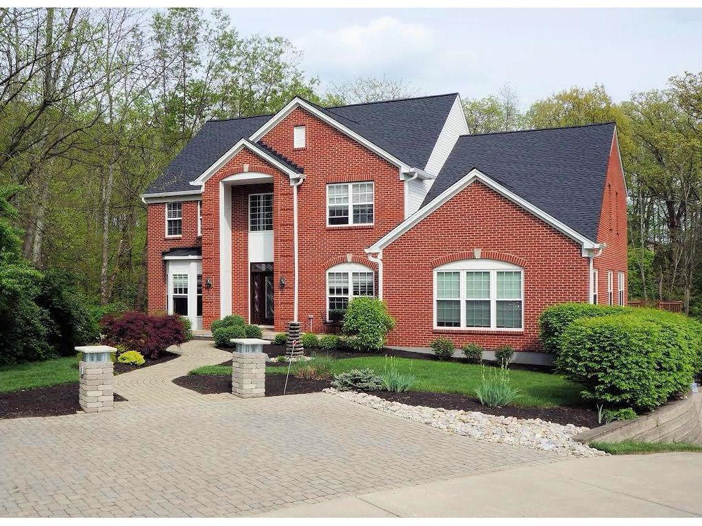 5562 Squires Gate Drive, Deerfield Twp., OH 45040