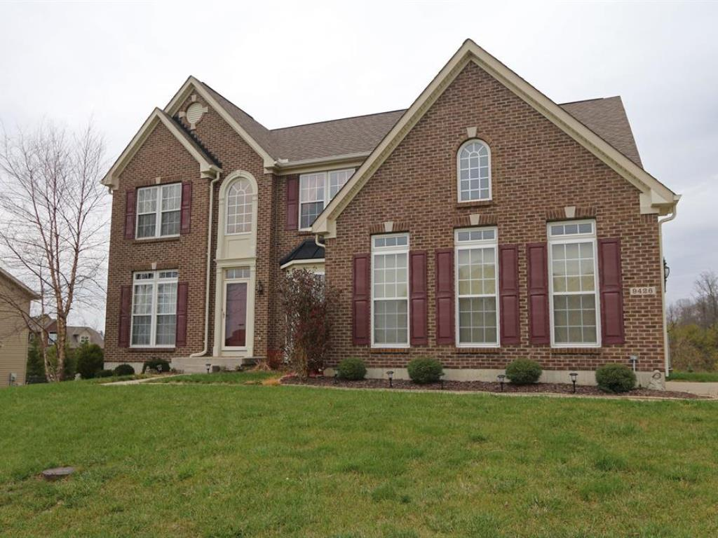 9426 Amber Lane, West Chester, OH 45069