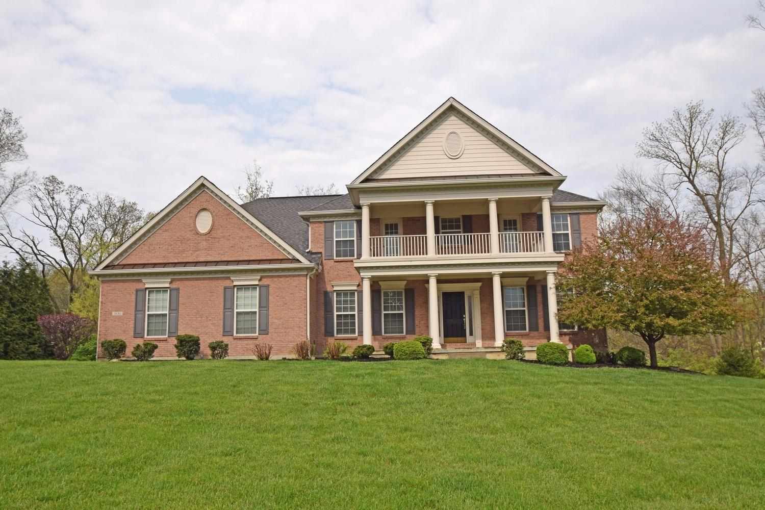 5151 Chukker Point Lane, Union Twp, OH 45244
