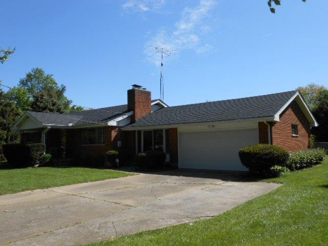 5524 Tallawanda Drive, Fairfield, OH 45014