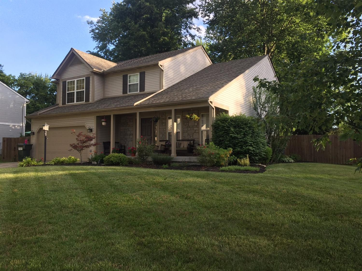 1044 Valley Wood Drive, Union Twp, OH 45103