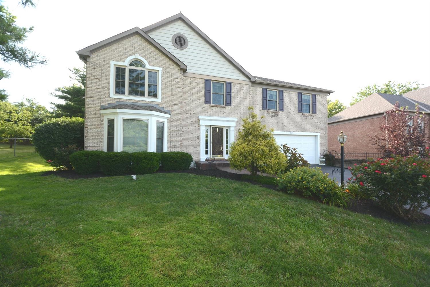 7771 Lakota Springs Drive, West Chester, OH 45069