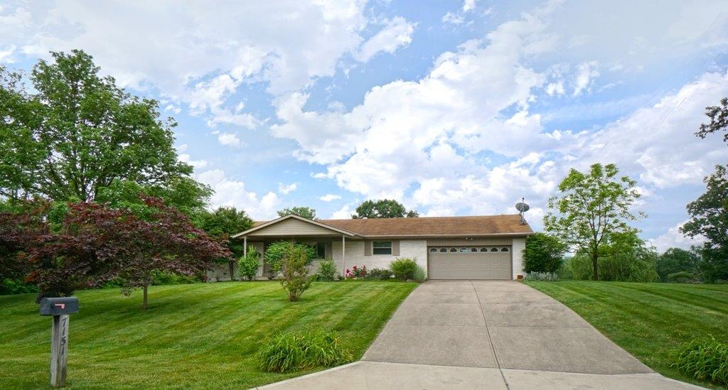 7151 Cherrywood Lane, West Chester, OH 45069