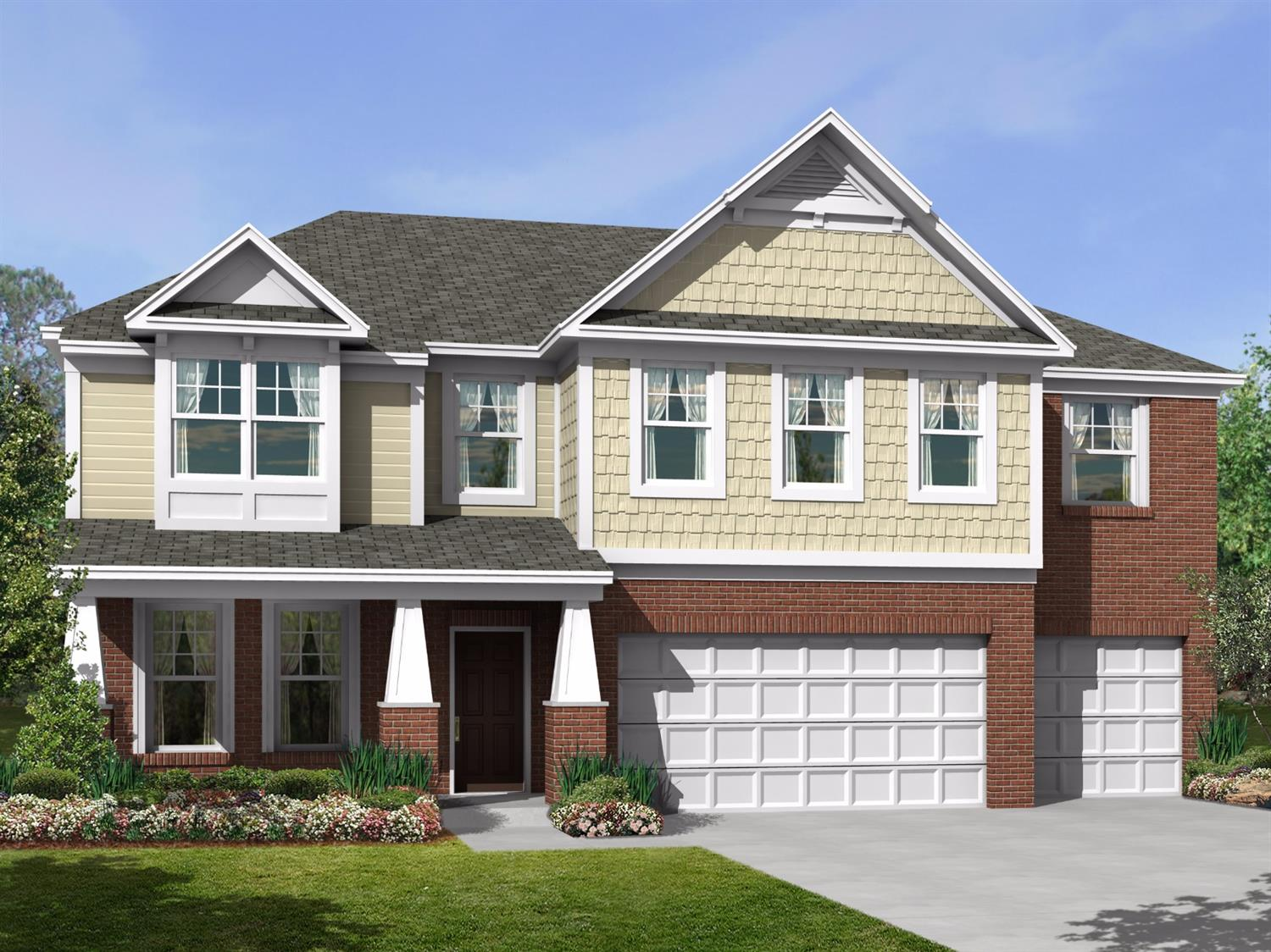 1288 Clemente Court 13, Union Twp, OH 45103