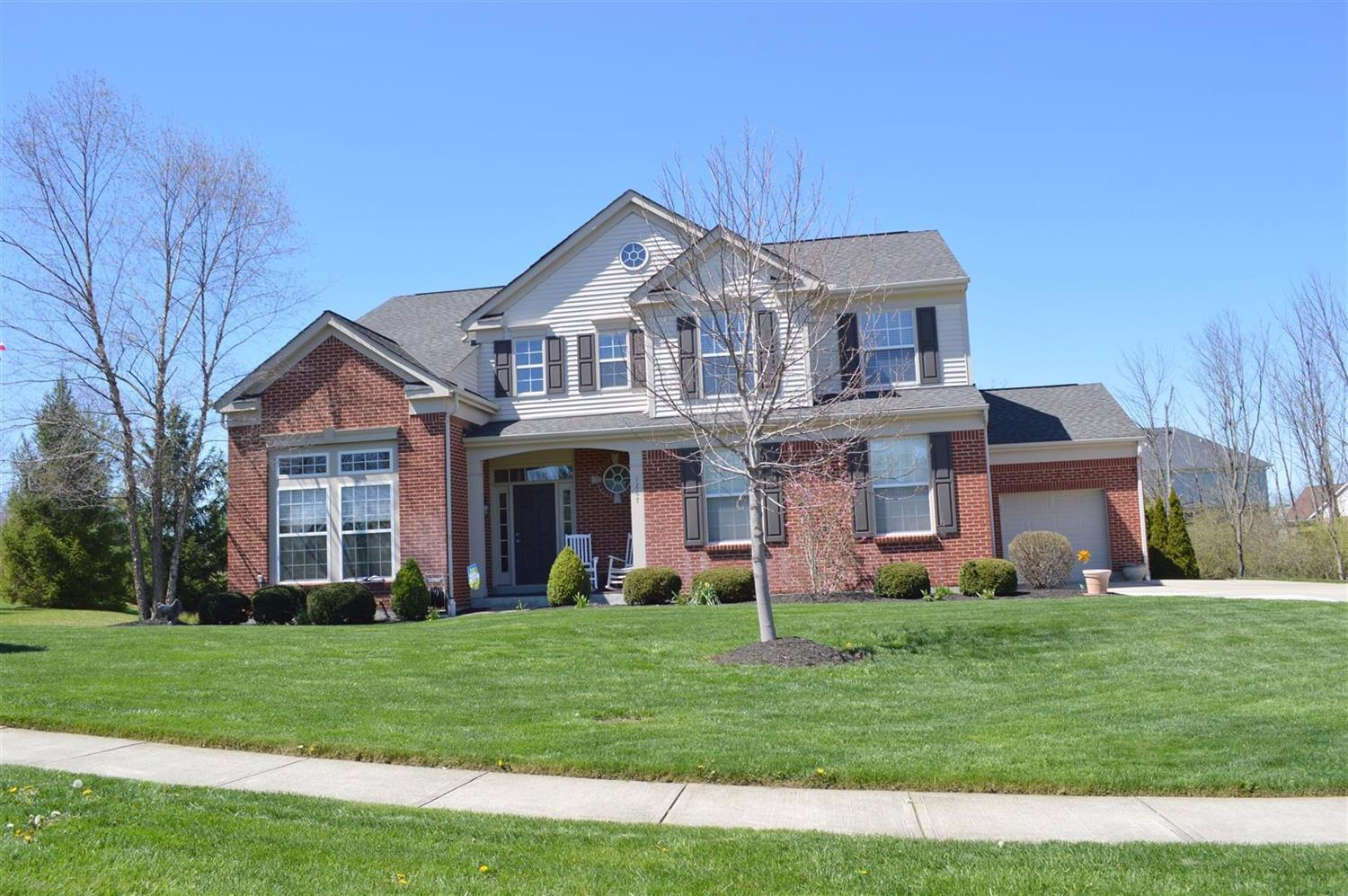 1267 Fox Hollow Drive, Lebanon, OH 45036