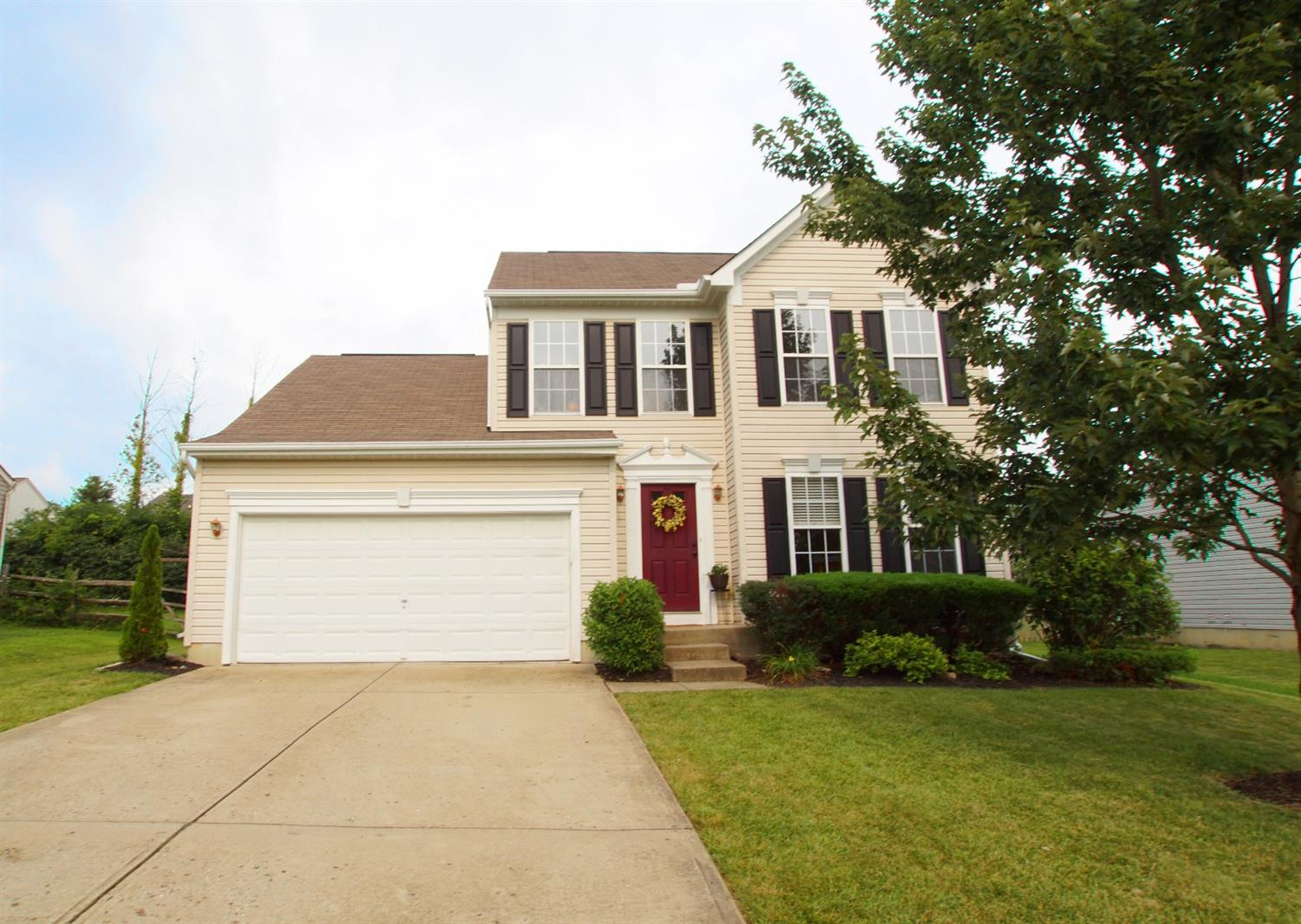 943 Whispering Pine Way, Lebanon, OH 45036