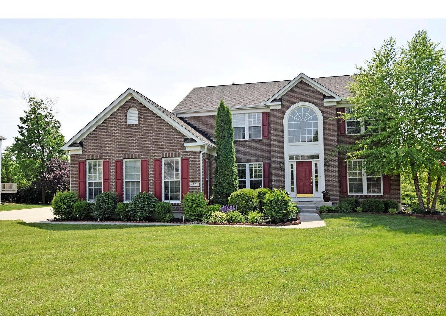 4121 Marble Ridge Lane, Mason, OH 45040
