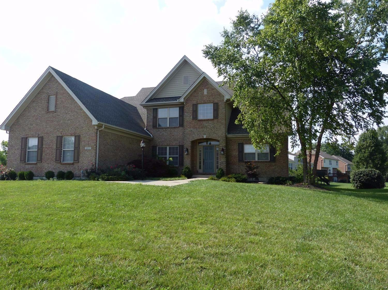 6153 Fairway Drive, Mason, OH 45040