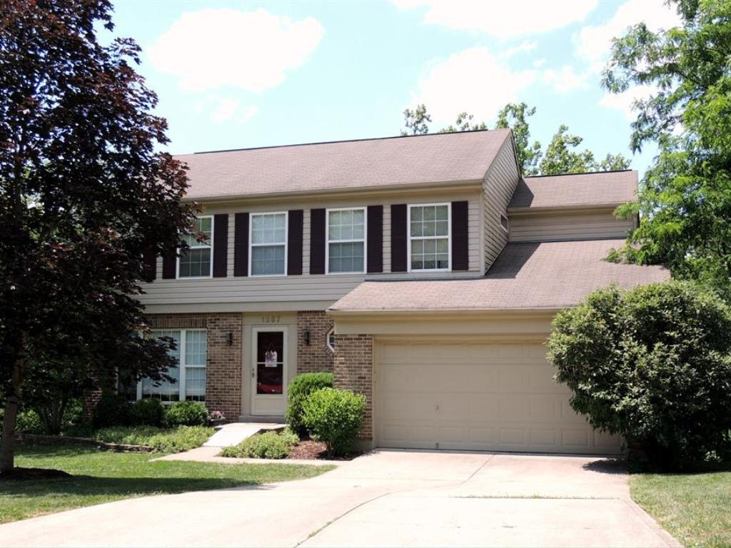 1267 Mills Pointe Court, Union Twp, OH 45103