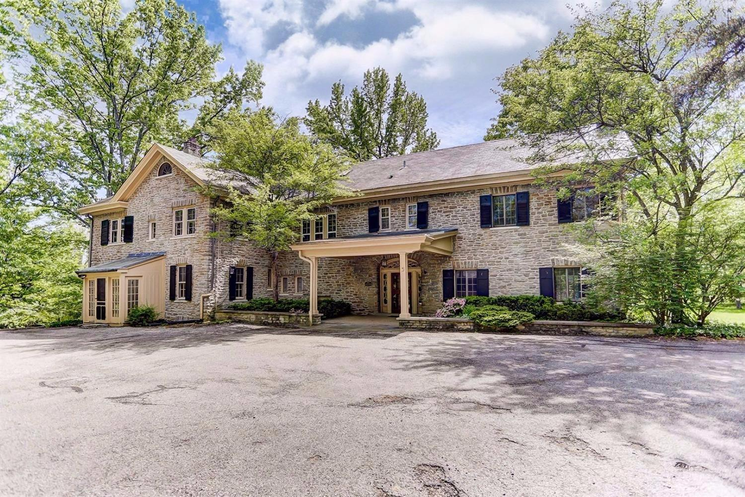 4600 Drake Road, Indian Hill, OH 45243