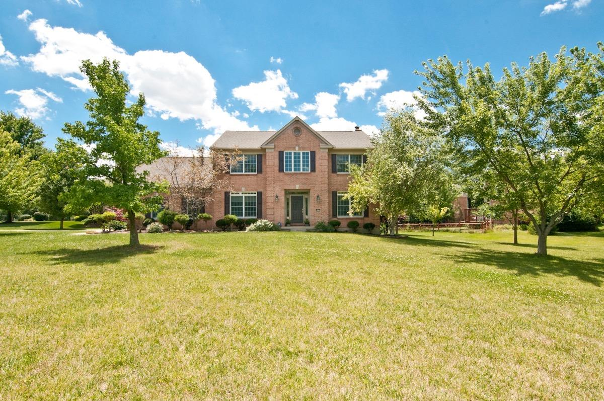 8427 Beckett Pointe Drive, West Chester, OH 45069