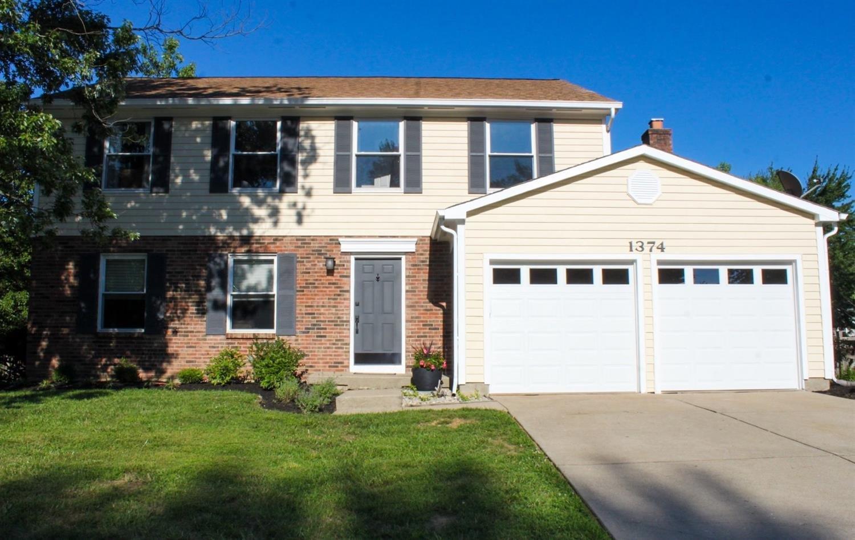 1374 Gumbert Drive, Batavia Twp, OH 45102