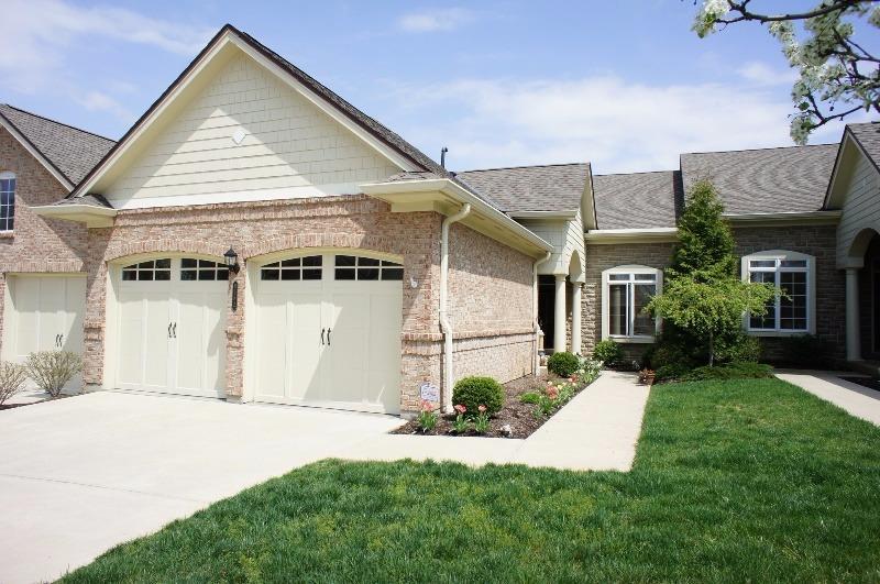 9582 Fox Creek Lane, Deerfield Twp., OH 45040