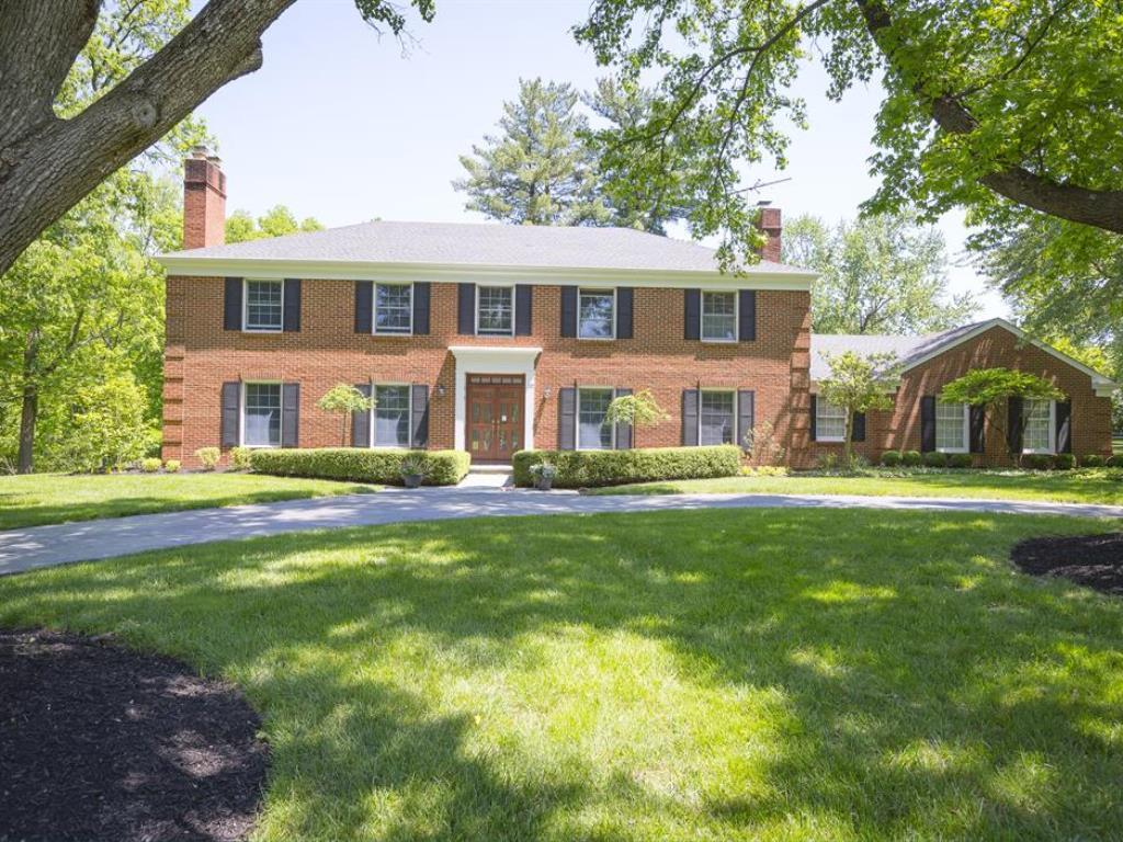 8160 N Clippinger Drive, Indian Hill, OH 45243