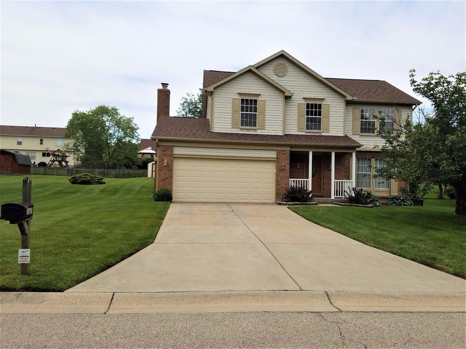 7887 Dorsetshire Drive, West Chester, OH 45069