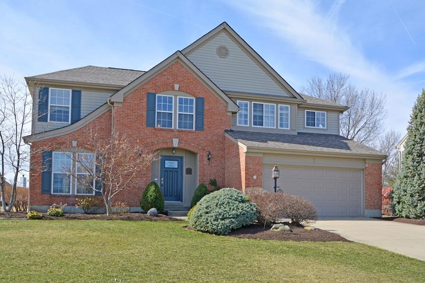 6617 Covefield Court, Mason, OH 45040