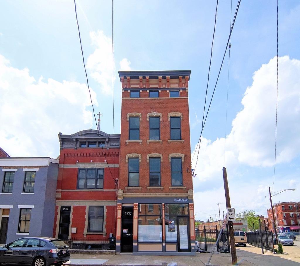 1537 Republic Street 2, Cincinnati, OH 45202