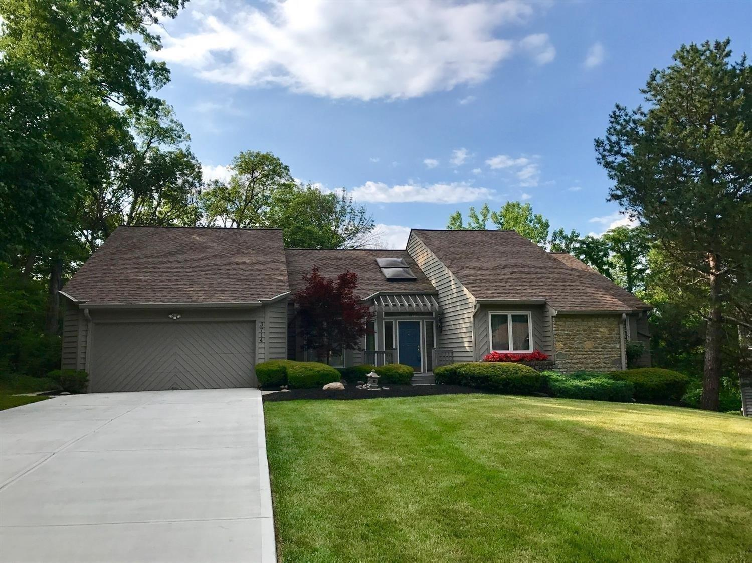 3714 Fallentree Lane, Blue Ash, OH 45236
