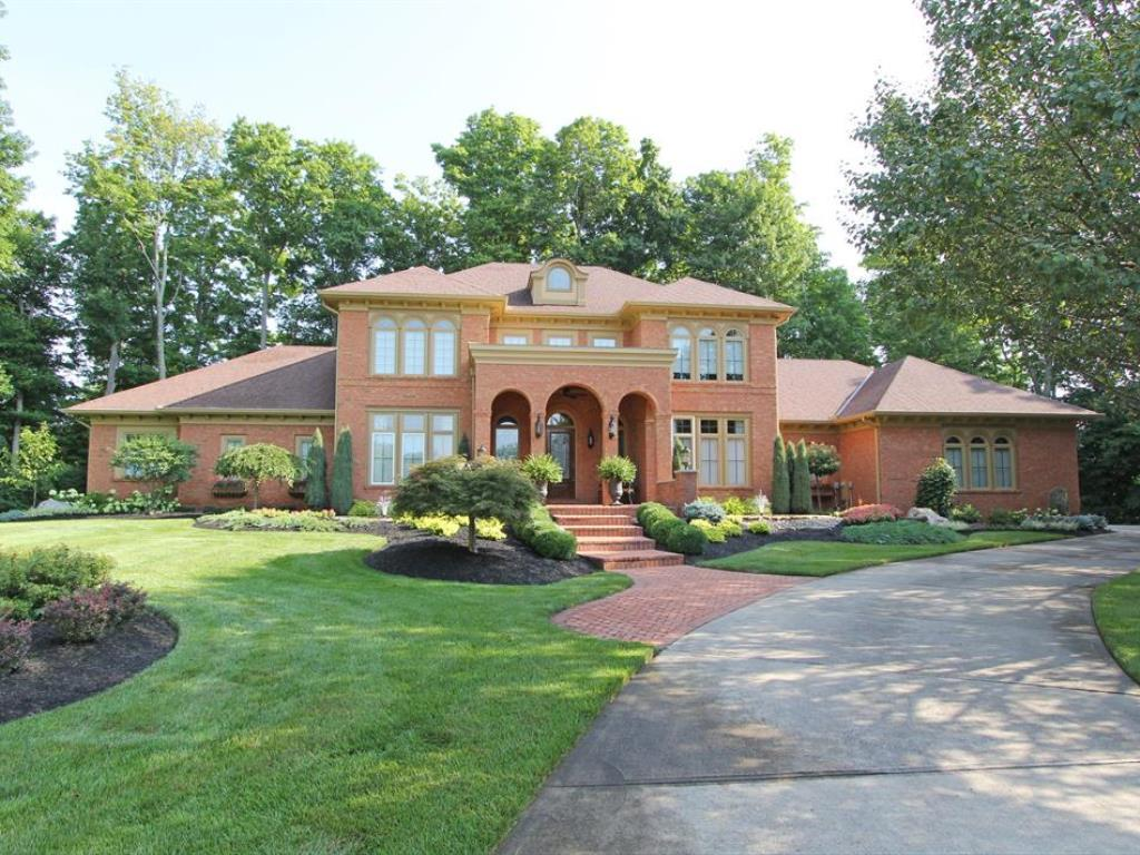4888 Woodhaven Court, South Lebanon, OH 45065