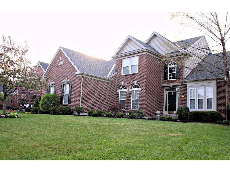 5770 Kensington Garden Drive, Mason, OH 45040