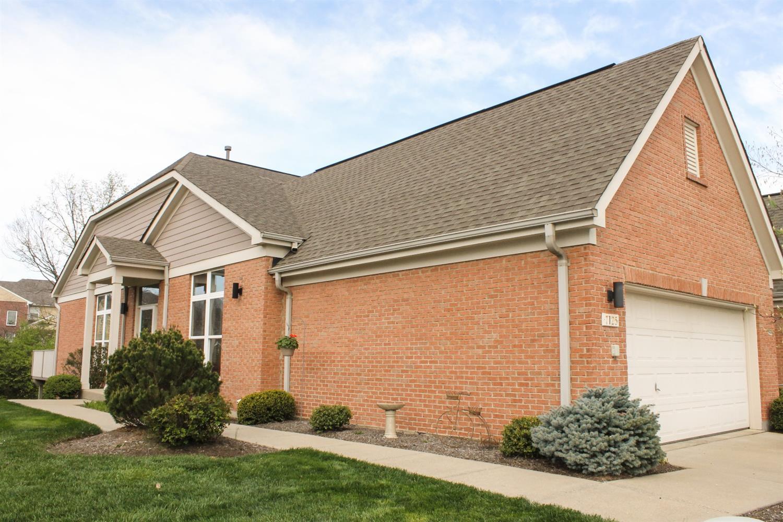 7125 White Oak Court, Mason, OH 45040