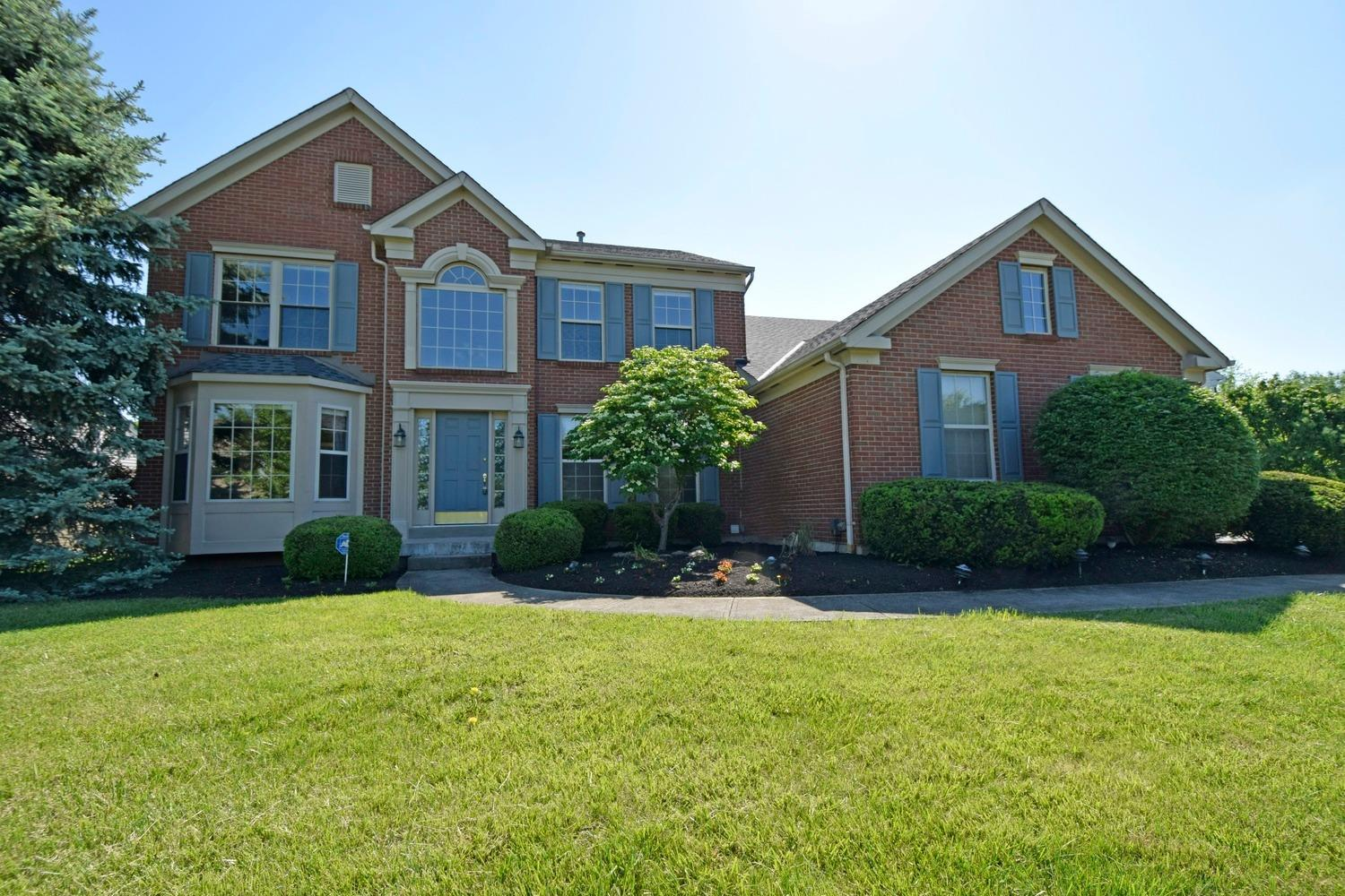 7858 Yellowwood Drive, Mason, OH 45040