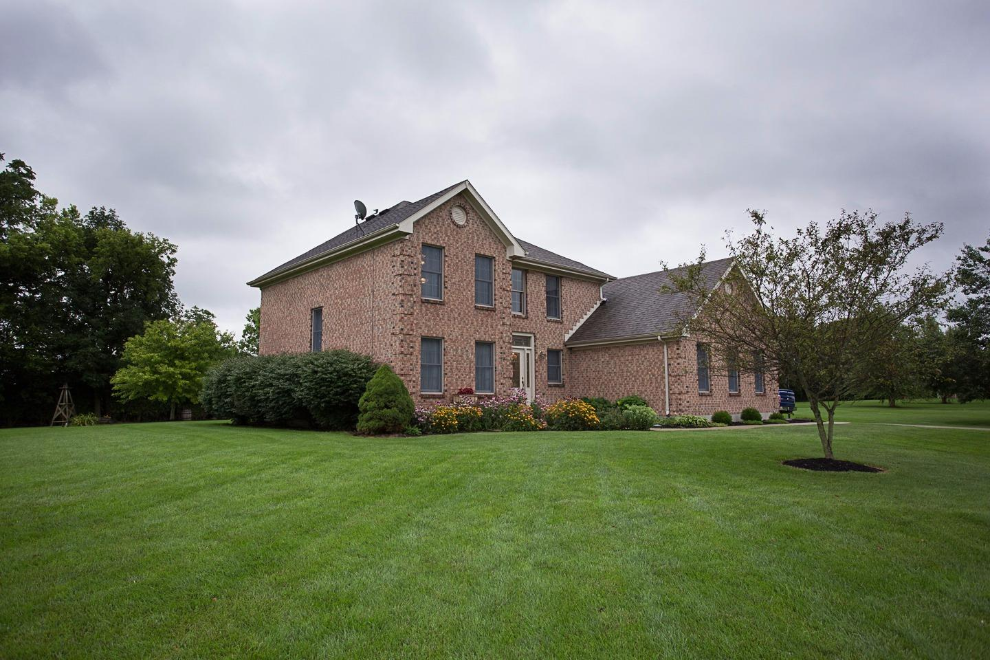 4346 Belle Terrace Lane, Clearcreek Twp., OH 45036