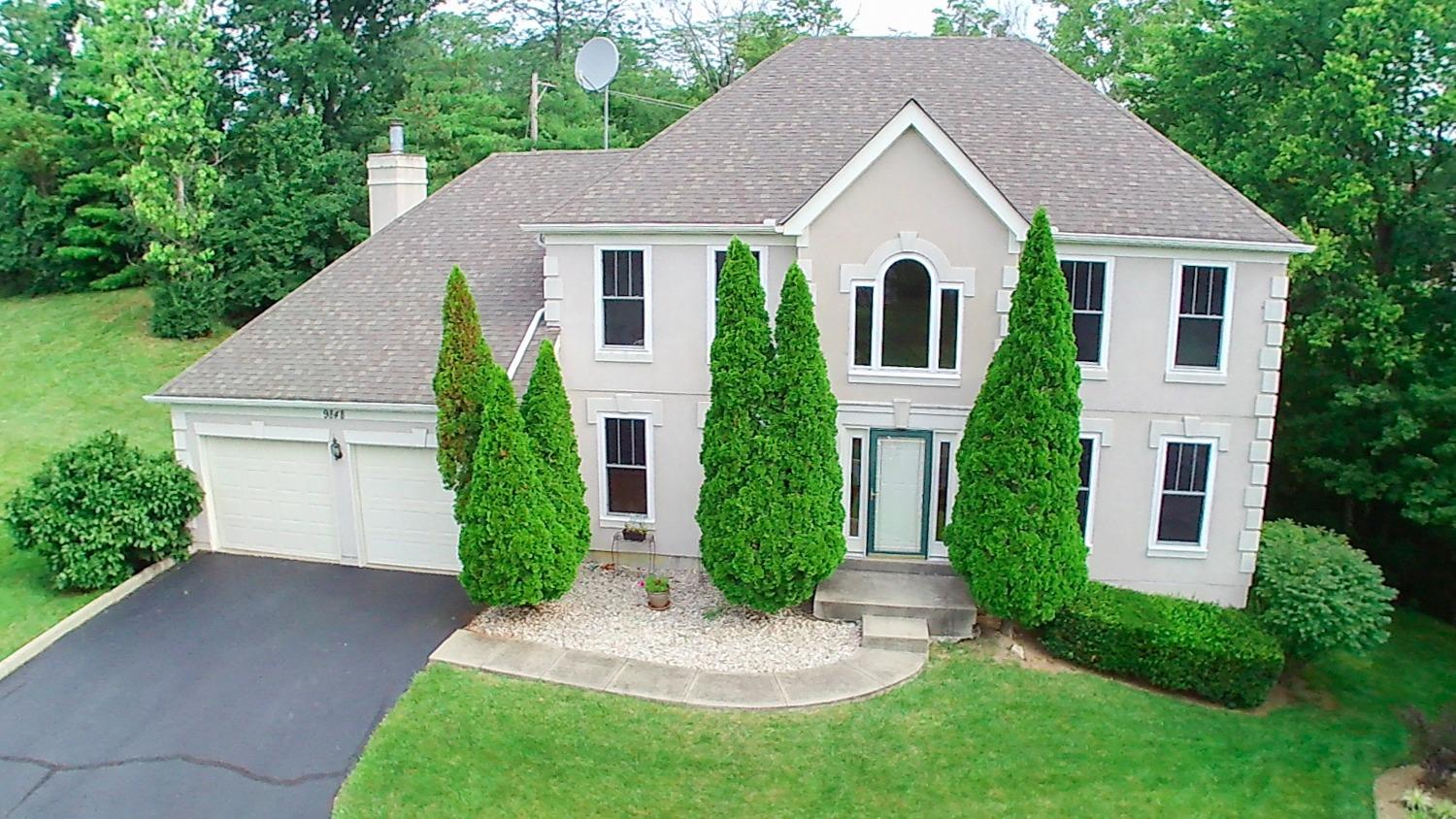 9848 Orchard Club Drive, Montgomery, OH 45242