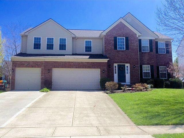 7704 Hunters Trail, Deerfield Twp., OH 45040