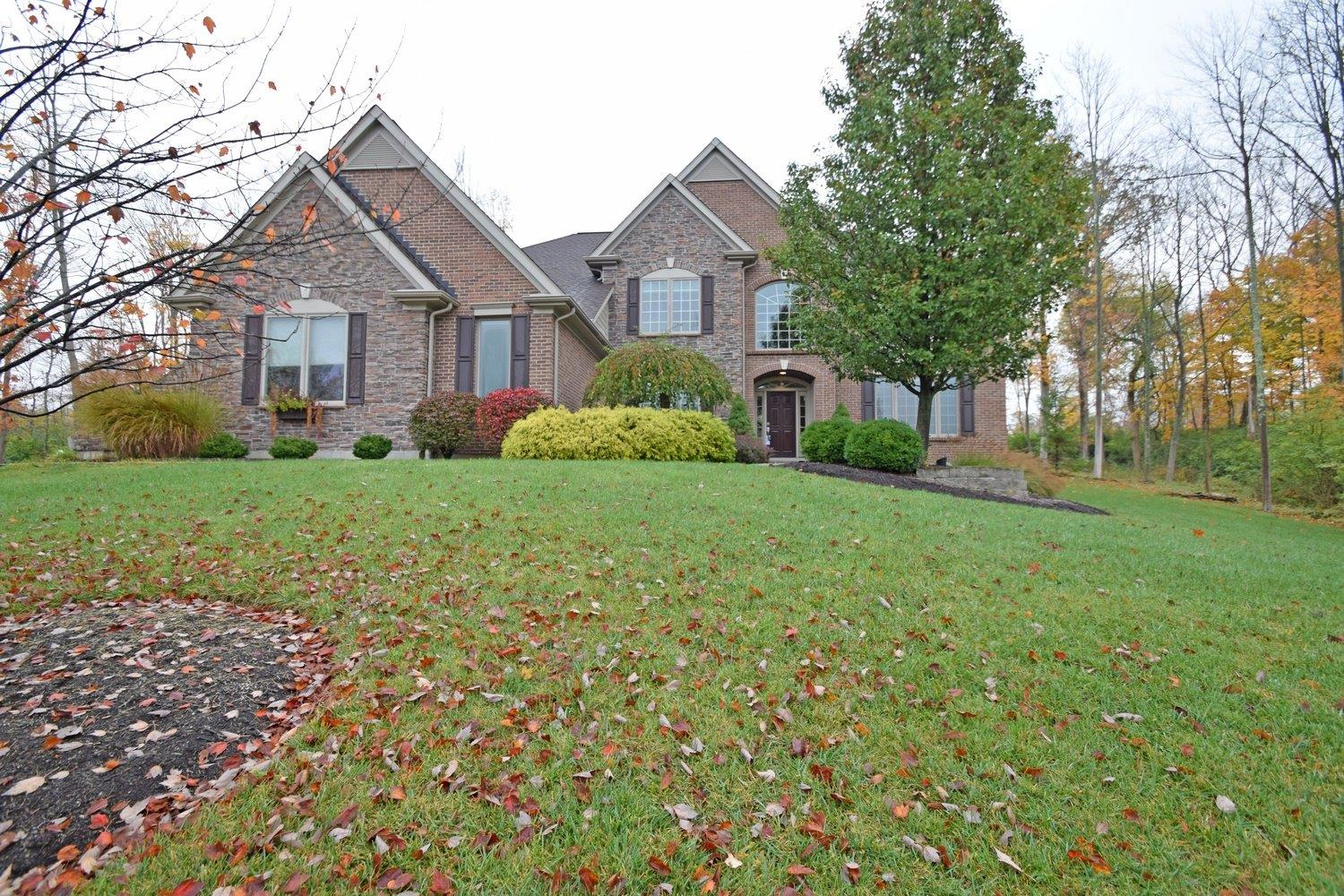 8524 Ivy Trails Drive, Anderson Twp, OH 45244