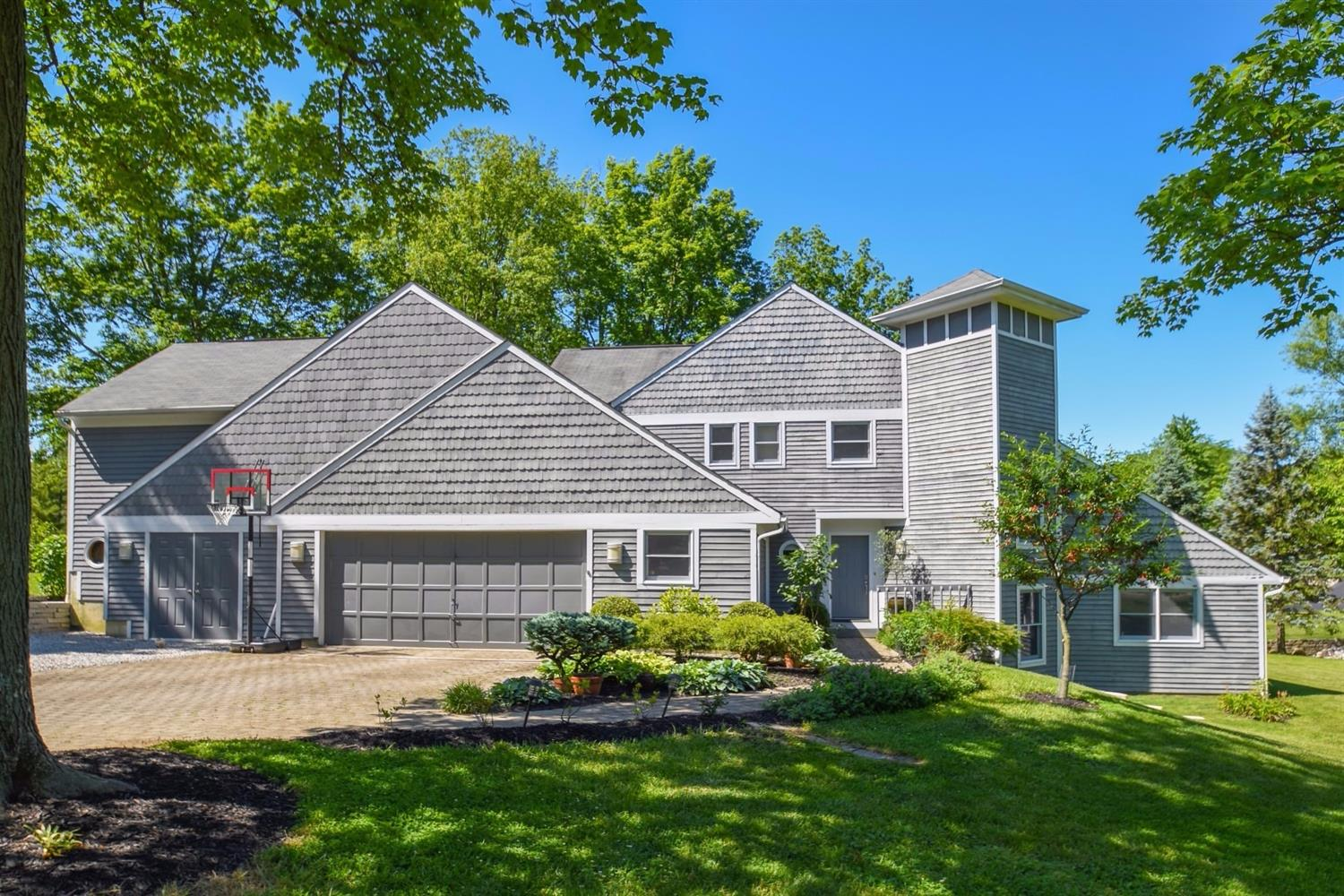 9607 Sycamore Trace Court, Blue Ash, OH 45242