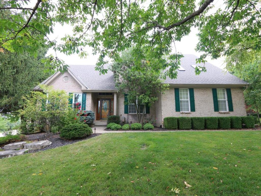9092 Red Cedar Drive, West Chester, OH 45069