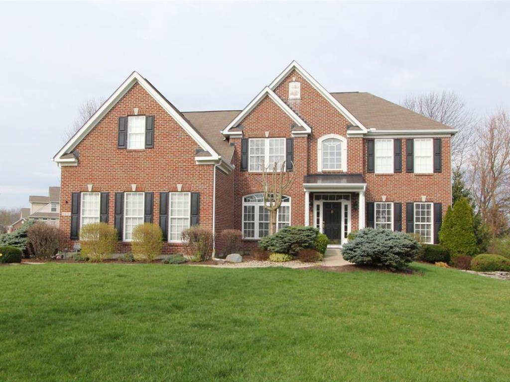 4839 Gemstone Court, Mason, OH 45040