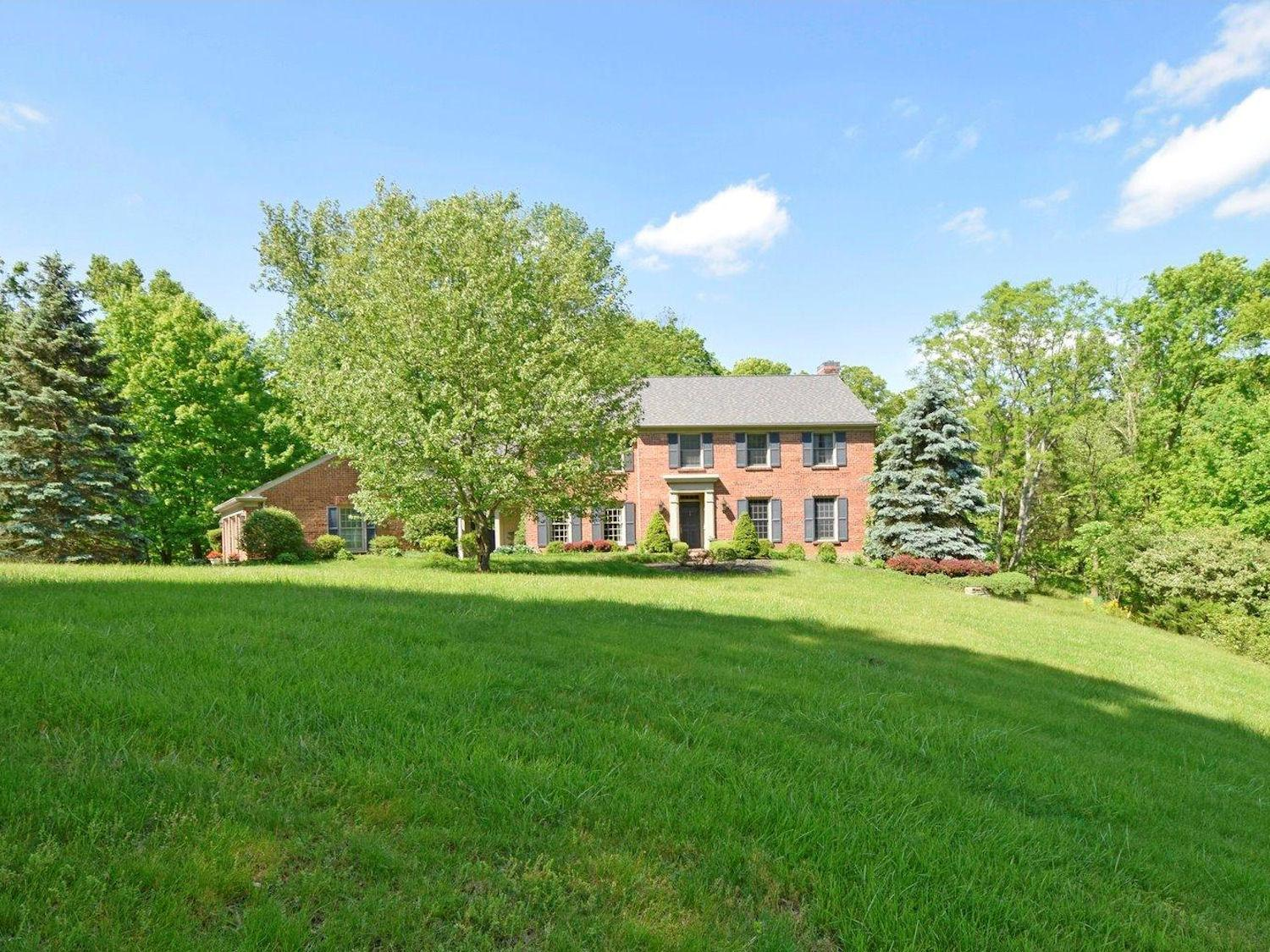9260 Old Indian Hill Road, Indian Hill, OH 45243