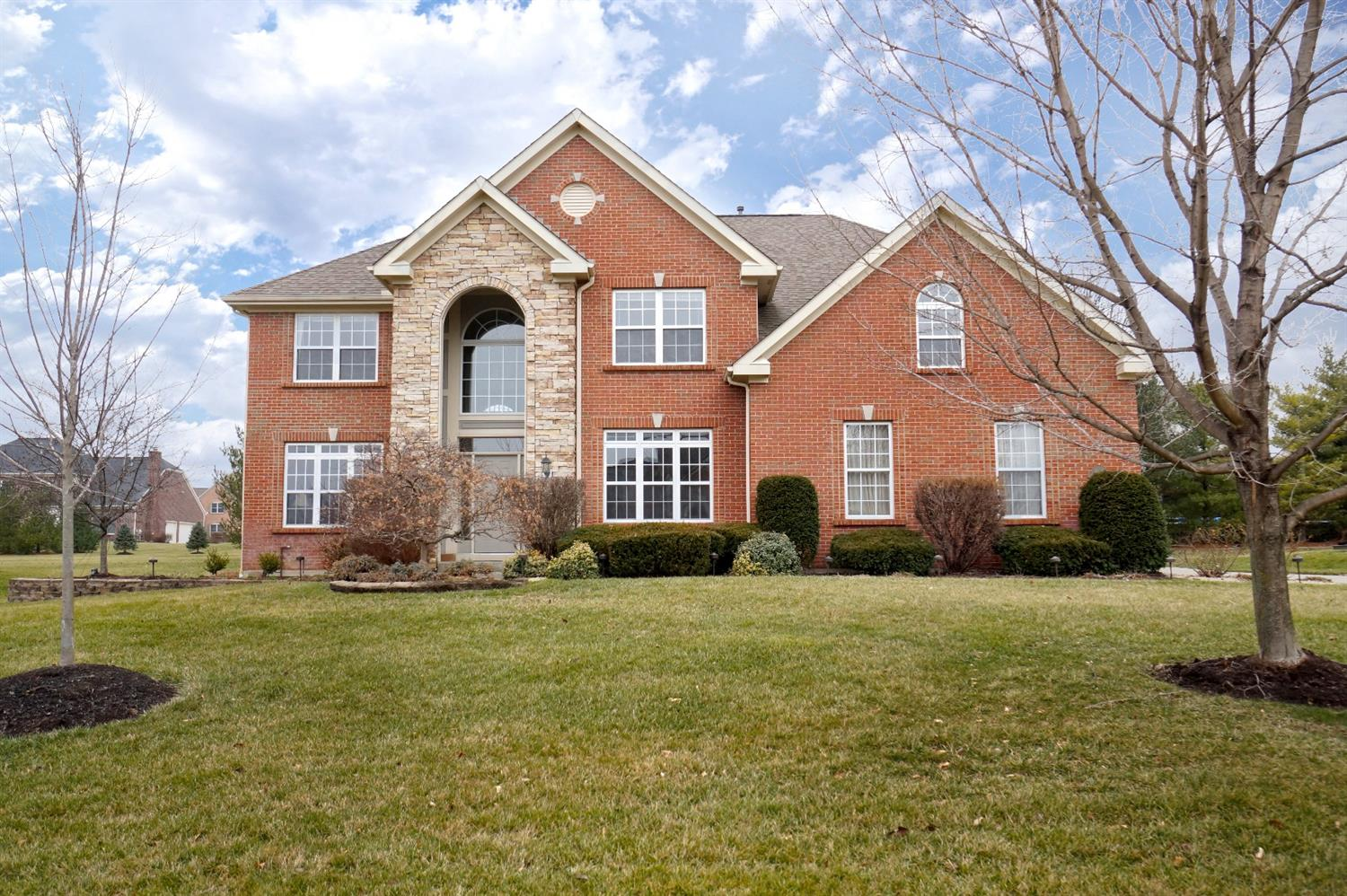 4031 Walton Ridge Court, Mason, OH 45040
