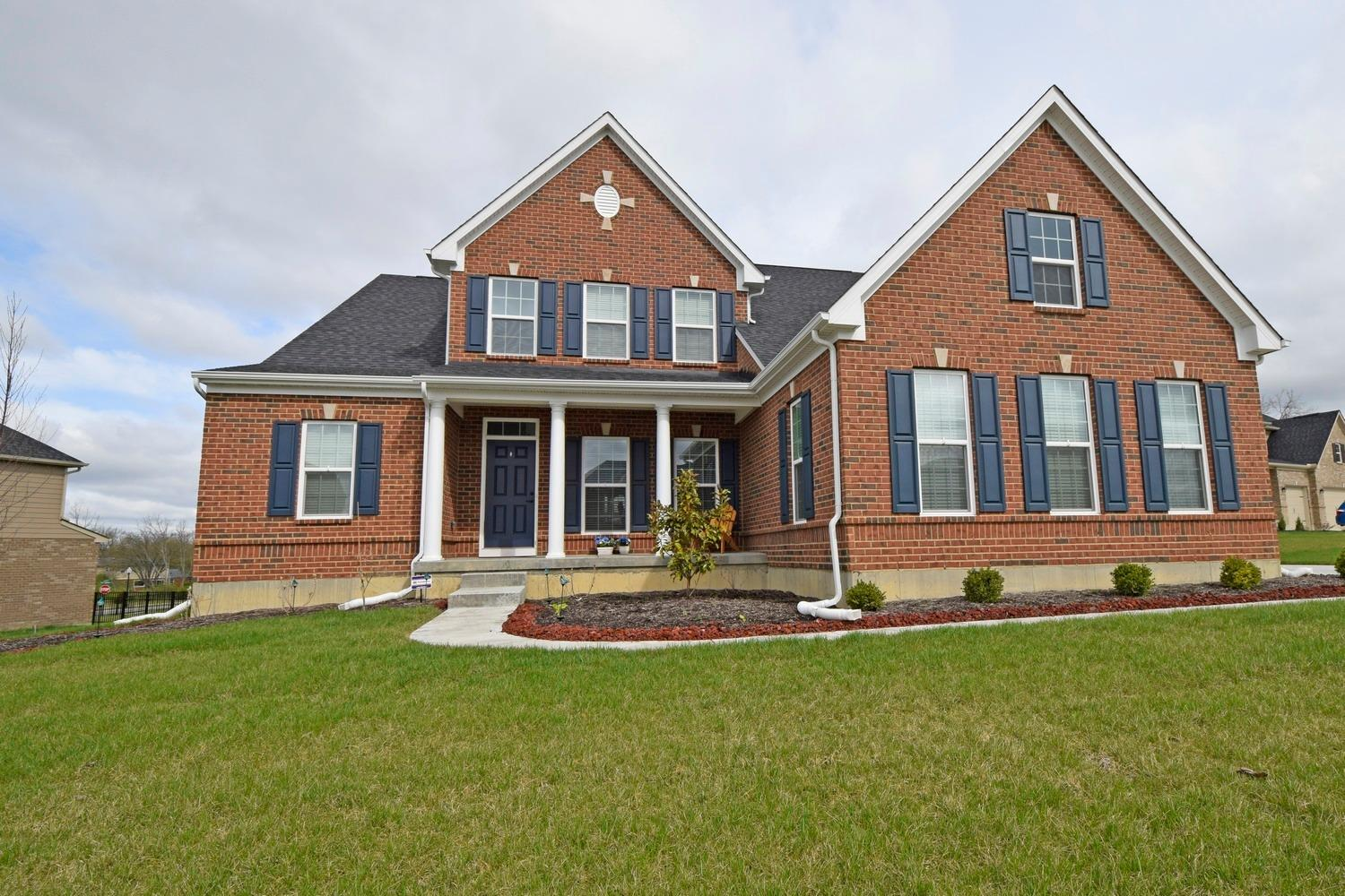 5692 Grace Court, West Chester, OH 45069