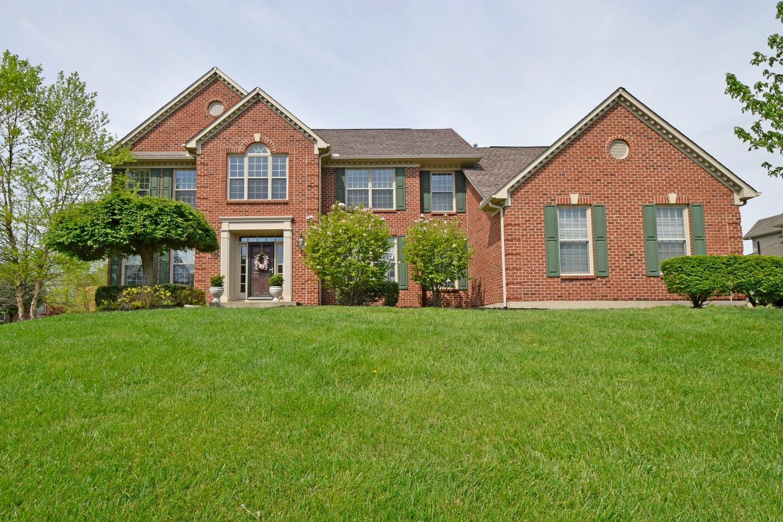 4147 Village Ridge Drive, Deerfield Twp., OH 45040