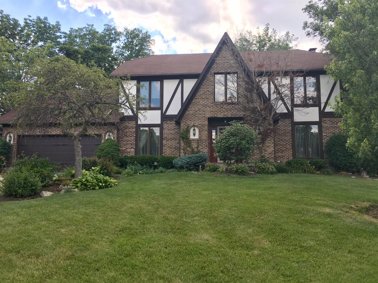 8231 Quaker Ridge Court, West Chester, OH 45069