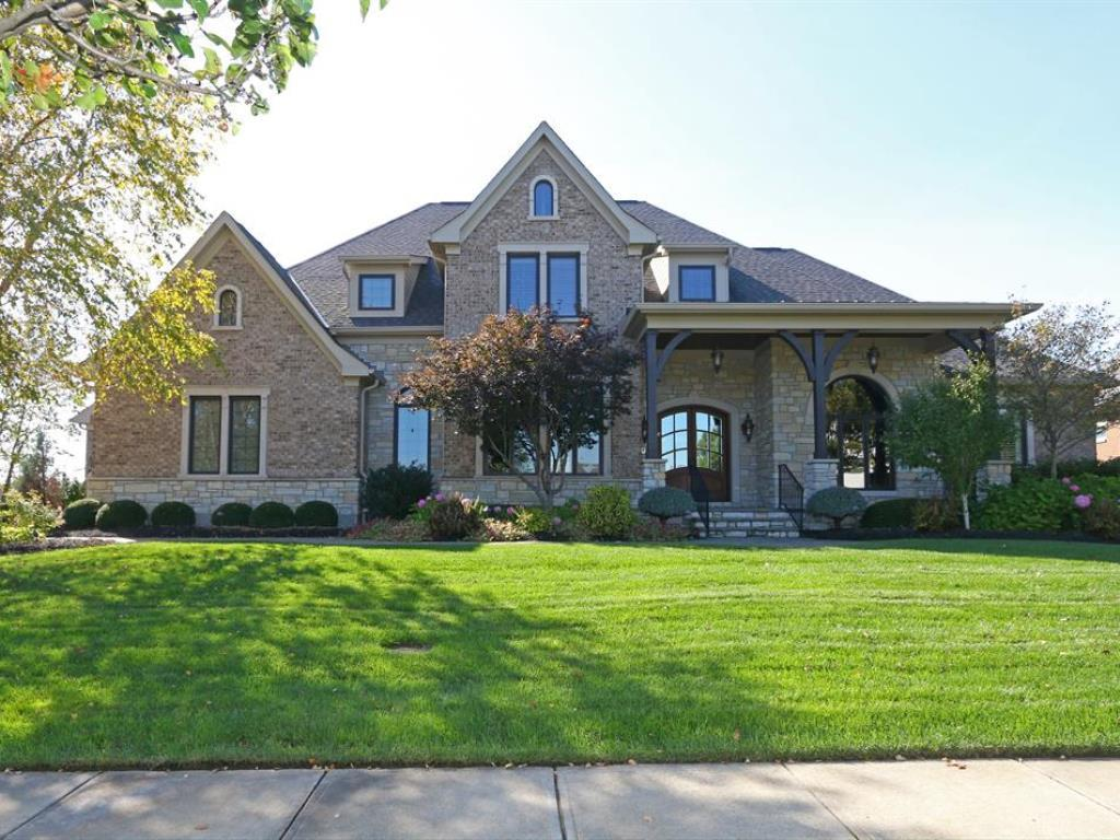 5553 Winding Cape Way, Deerfield Twp., OH 45040