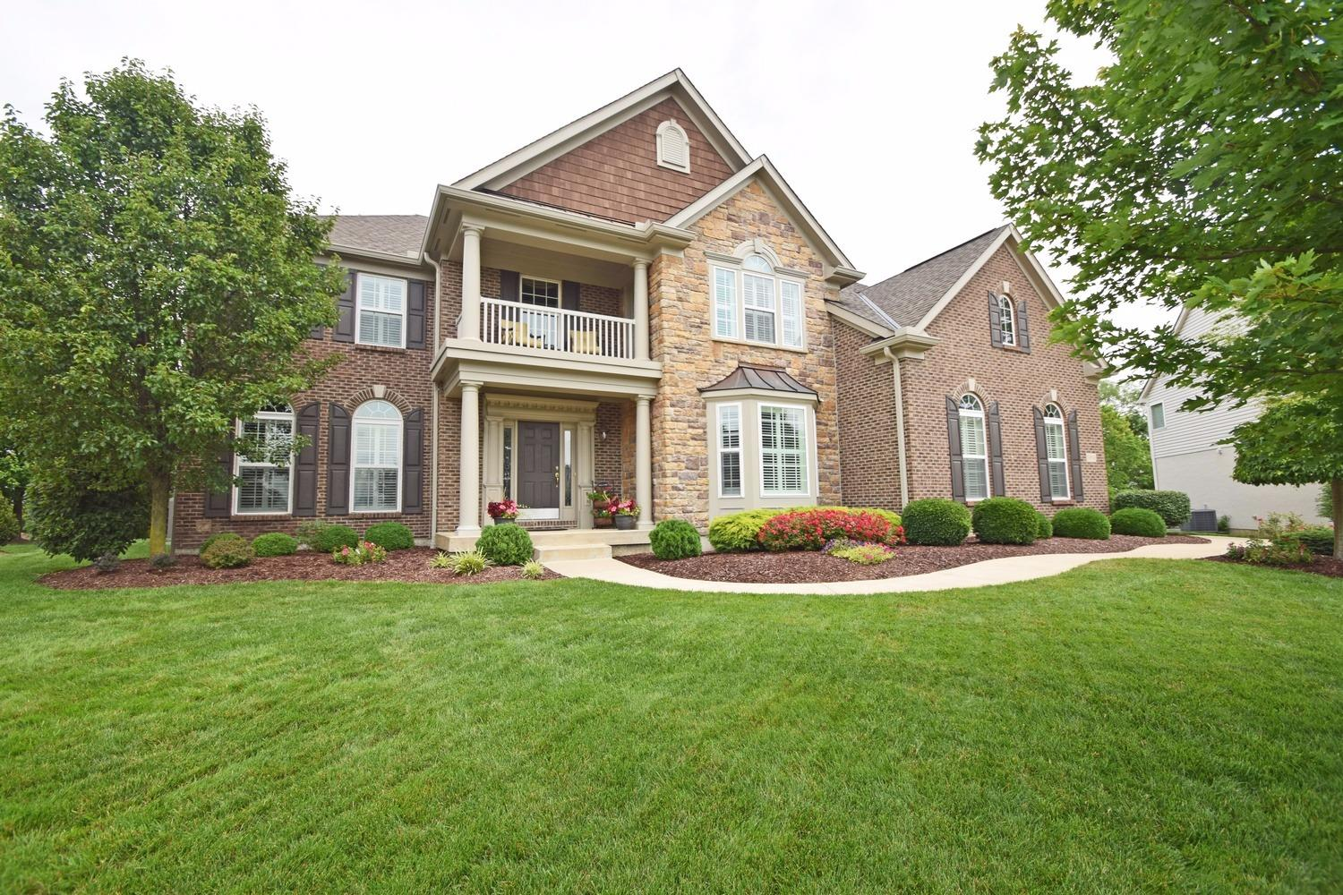 3850 Clear Creek Court, Deerfield Twp., OH 45040